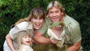 Pictures Of Steve Irwin