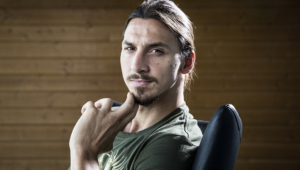 Pictures Of Zlatan Ibrahimovic