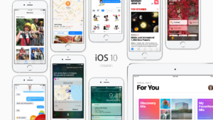 Pictures Of Ios 10