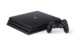 Playstation 4 Pro Pictures