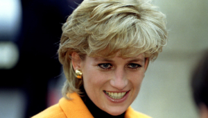 Princess Diana Hd