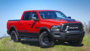 Ram Pickup Hd Desktop