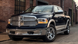 Ram Pickup Hd Wallpaper