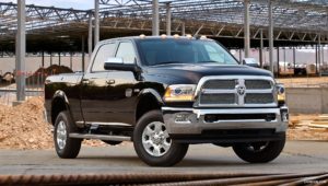 Ram Pickup High Definition Wallpapers