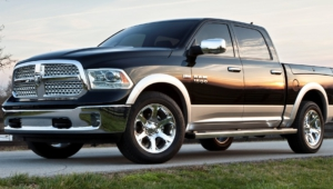 Ram Pickup Wallpapers