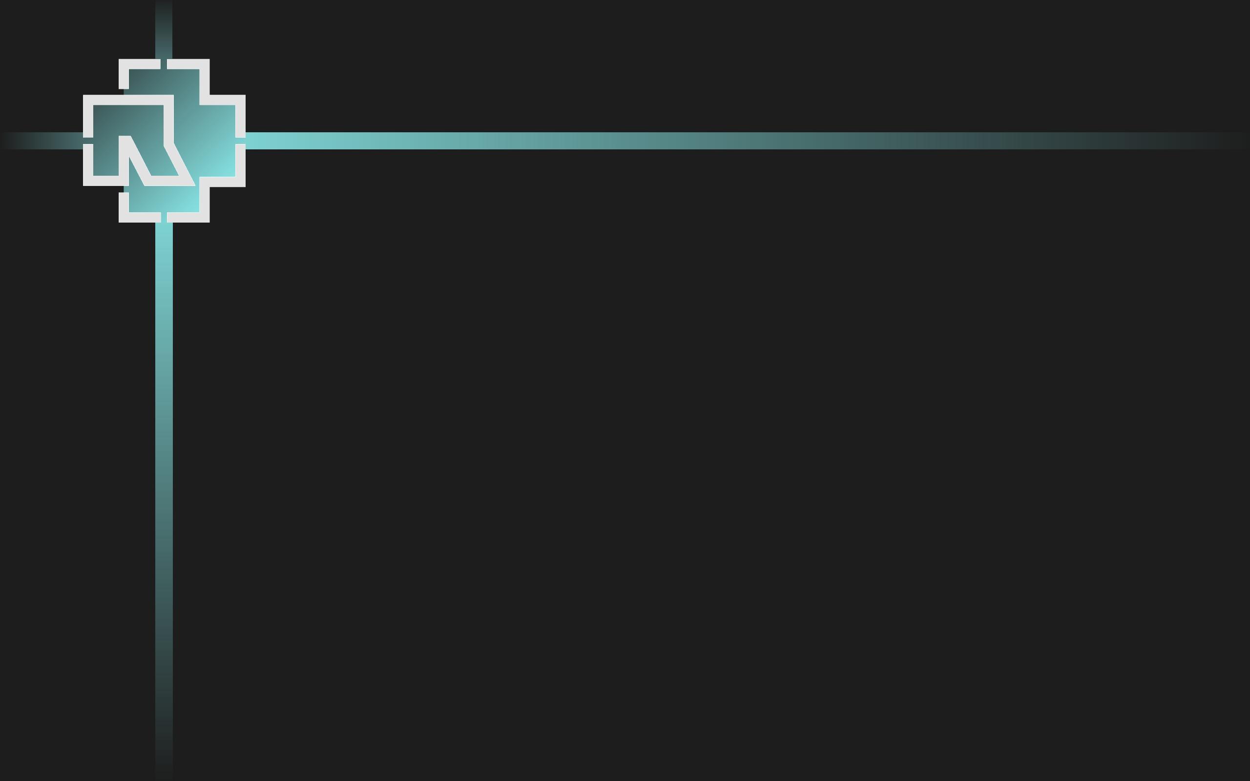 Rammstein HD Desktop