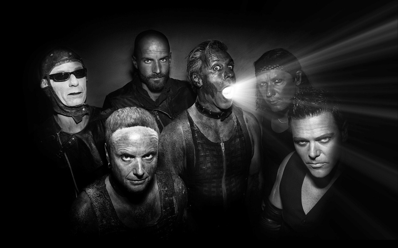 Rammstein Wallpapers Images Photos Pictures Backgrounds
