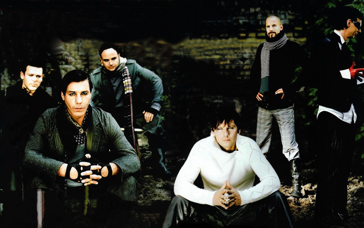Rammstein High Quality Wallpapers