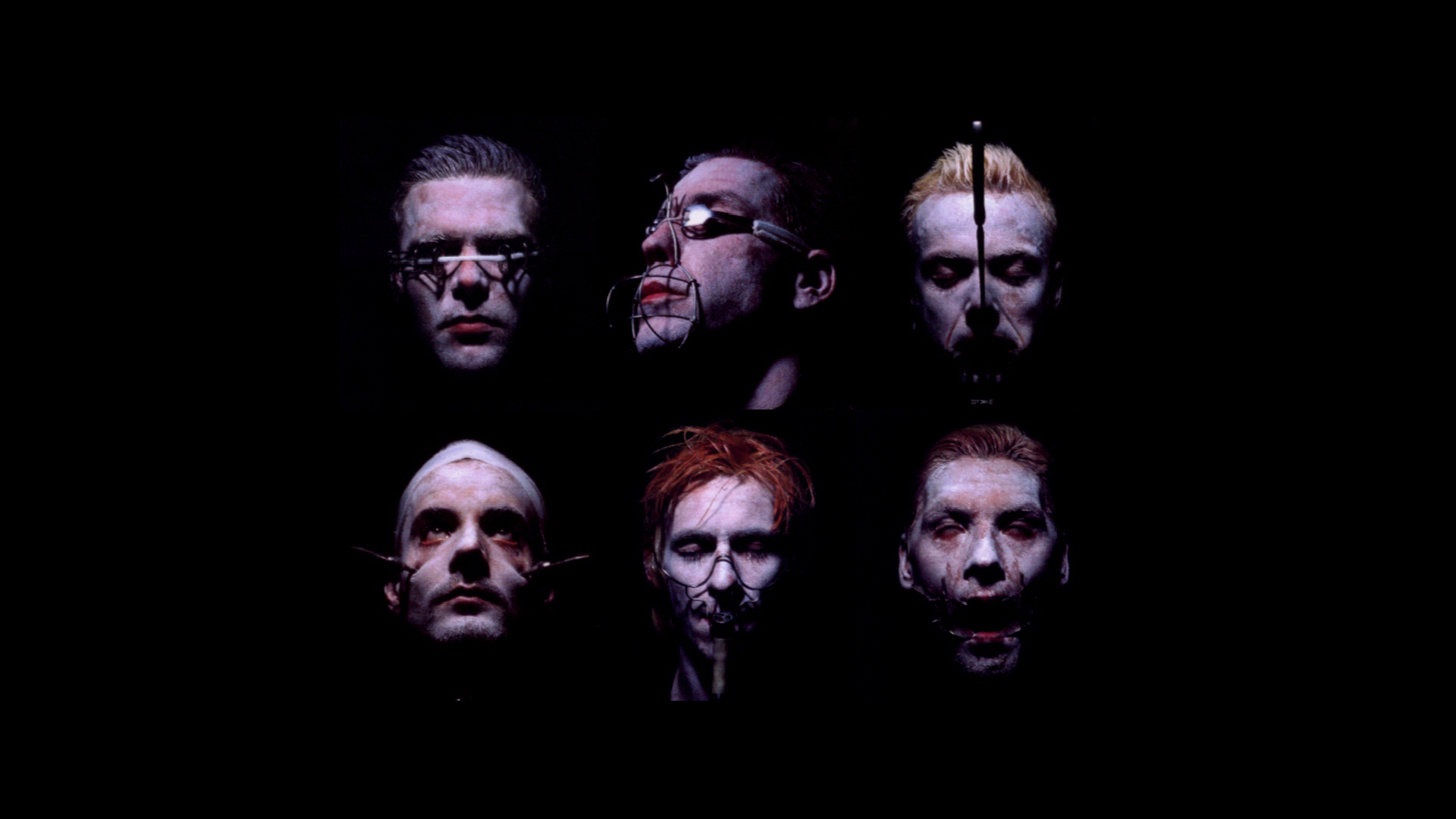 Rammstein Wallpapers