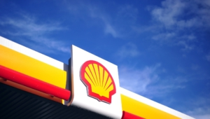 Royal Dutch Shell Wallpaper