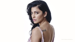 Shruti Haasan Sexy Wallpapers