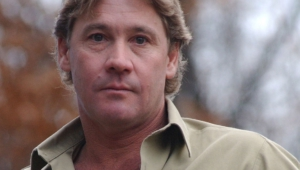 Steve Irwin Widescreen