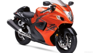Suzuki Hayabusa High Definition Wallpapers