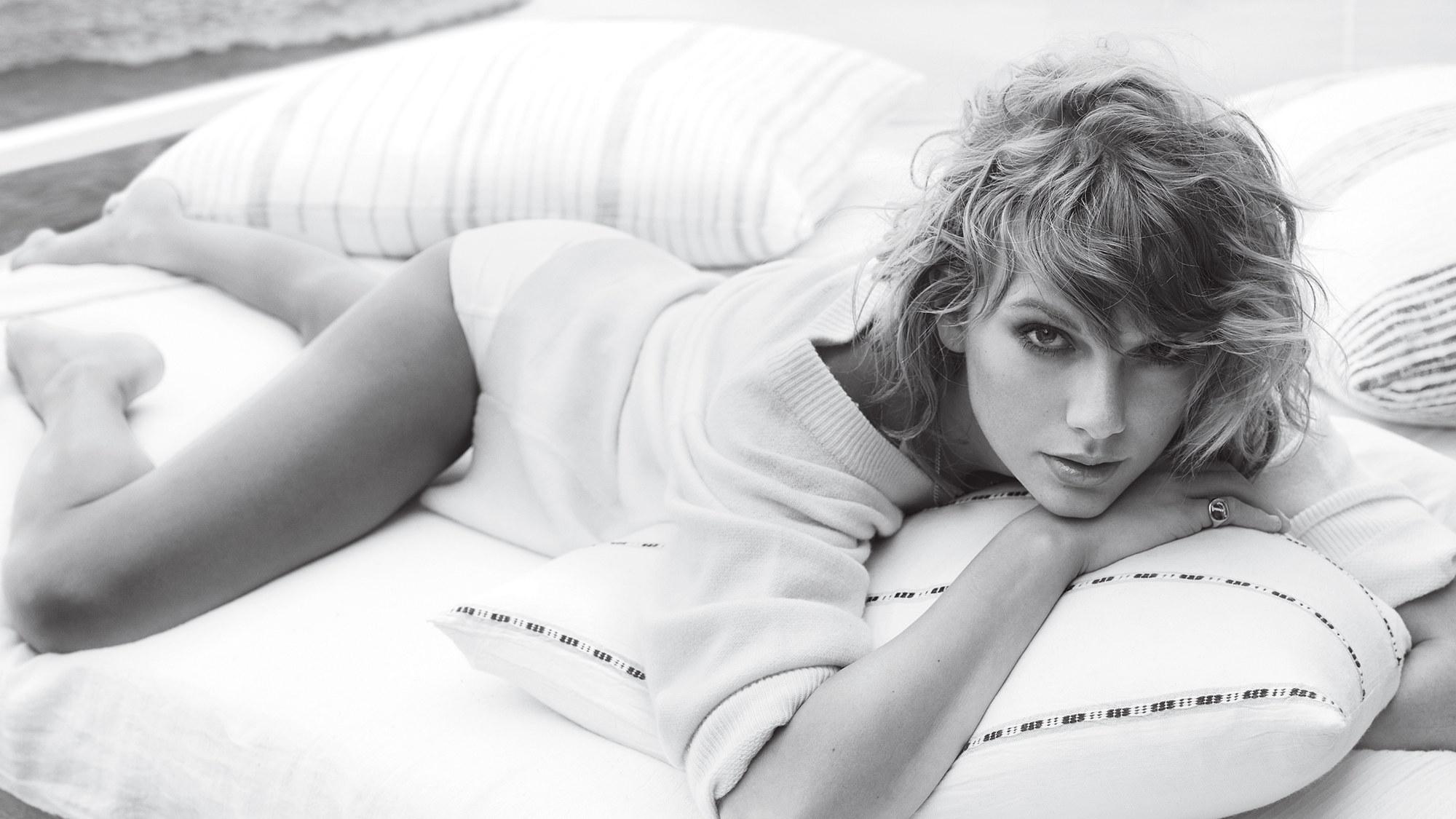 Taylor Swift Full Hd