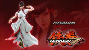 Tekken 7 Hd Background
