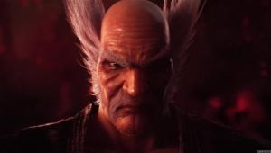 Tekken 7 Hd Wallpaper