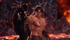 Tekken 7 Images