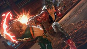 Tekken 7 Photos