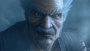 Tekken 7 Wallpapers Hd