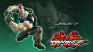 Tekken 7 Widescreen
