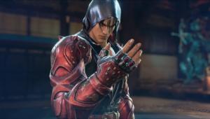 Tekken 7 For Desktop