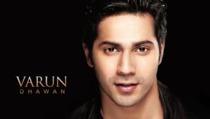Varun Dhawan Desktop