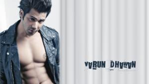 Varun Dhawan Free Download