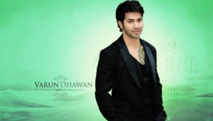 Varun Dhawan Wallpapers And Backgrounds