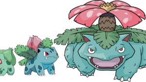 Venusaur Wallpaper