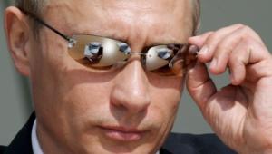 Vladimir Putin Background
