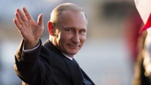 Vladimir Putin Images