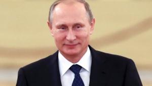 Vladimir Putin Photos