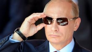 Vladimir Putin Wallpaper For Computer