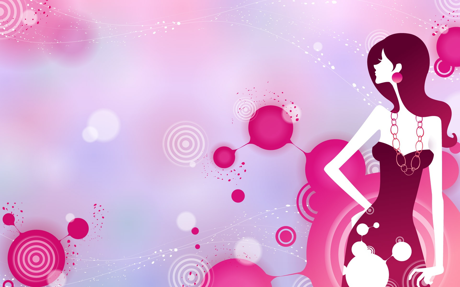 Wallpapers For Girls 3179