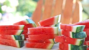 Watermelon HD Background