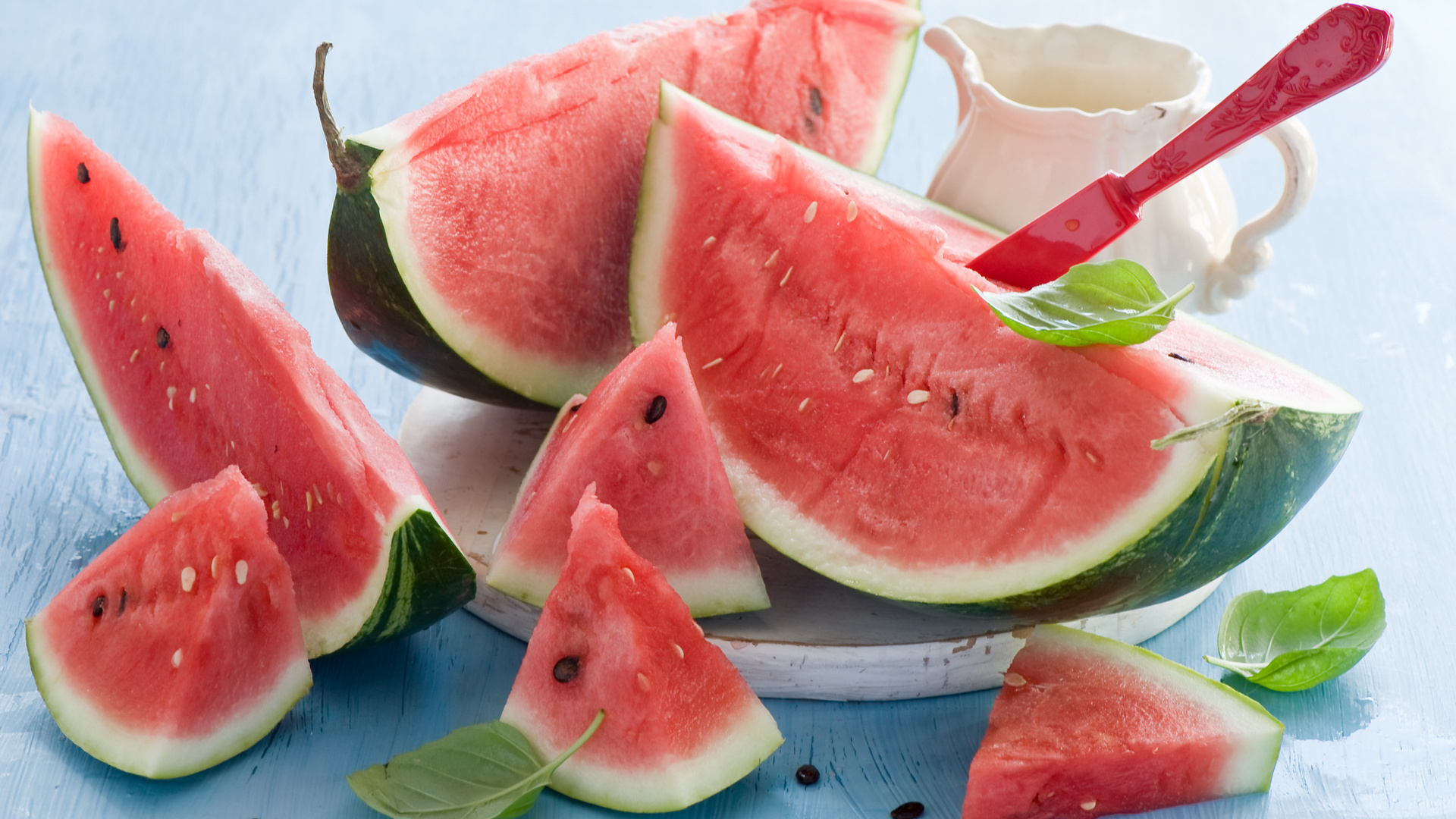 Watermelon High Definition Wallpapers