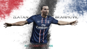 Zlatan Ibrahimovic Desktop Wallpaper