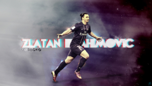 Zlatan Ibrahimovic Download Free Backgrounds Hd
