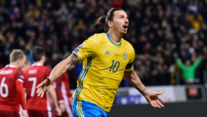 Zlatan Ibrahimovic Free Download