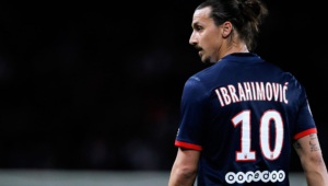 Zlatan Ibrahimovic Free Hd Wallpapers