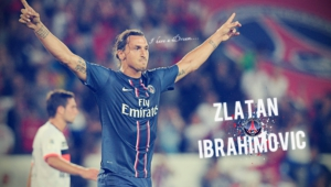 Zlatan Ibrahimovic Hd Desktop