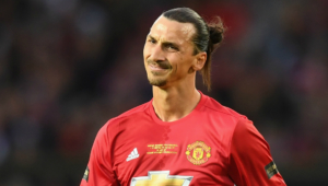 Zlatan Ibrahimovic High Definition
