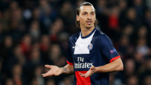 Zlatan Ibrahimovic Sexy Wallpapers