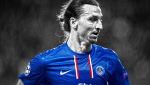 Zlatan Ibrahimovic For Desktop