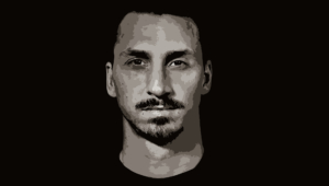 Zlatan Ibrahimovic Wallpaper For Windows