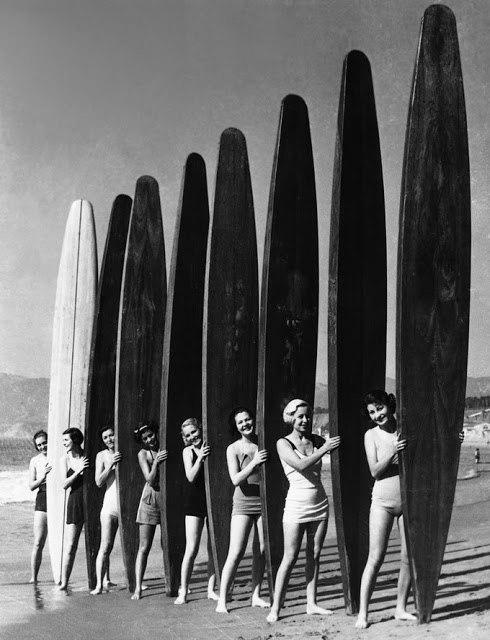 Surfer, 1940