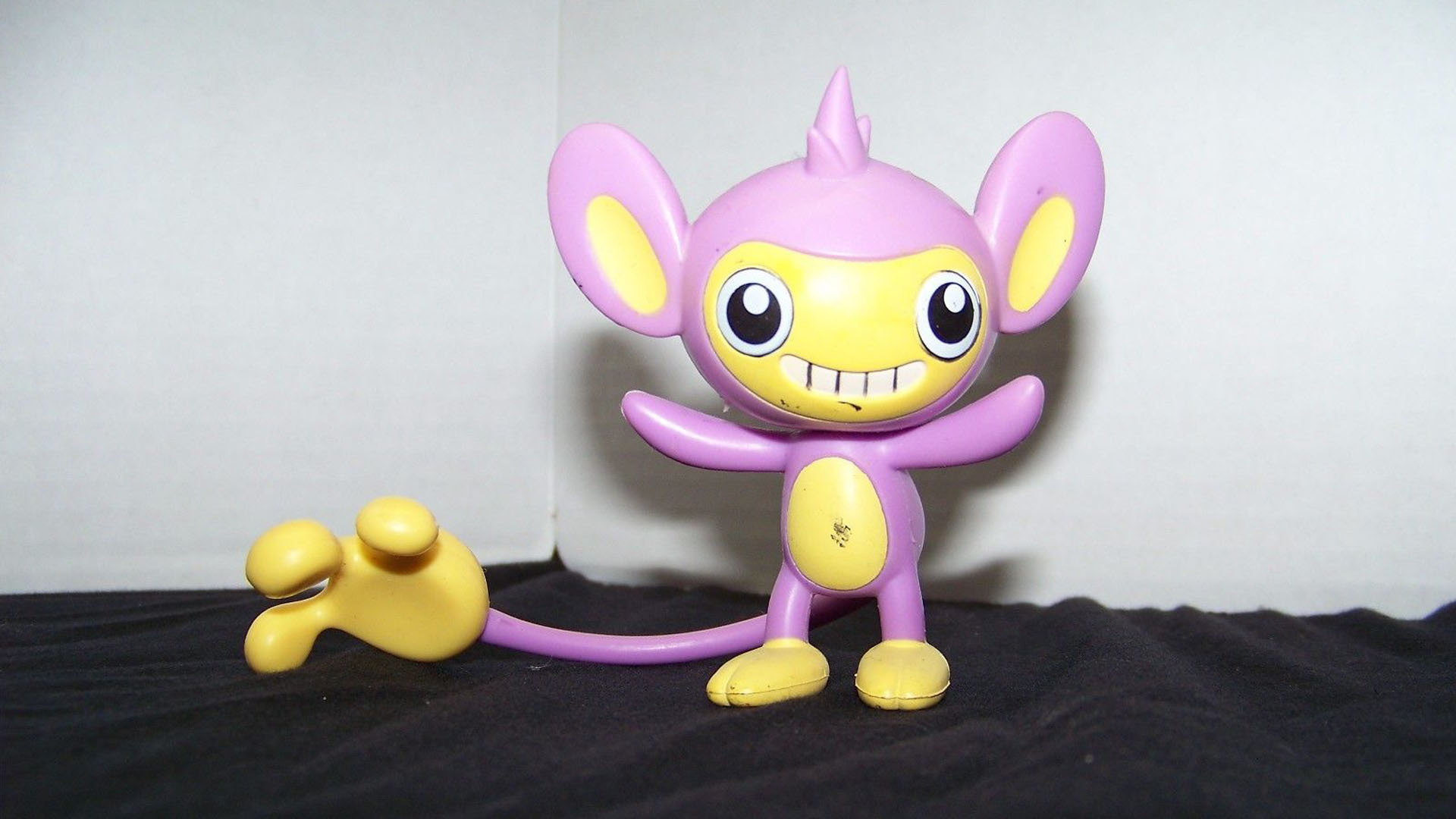 Aipom Pictures