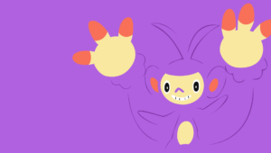Aipom Wallpapers HD