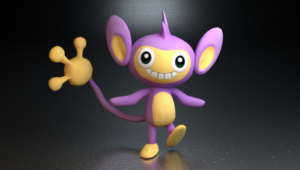 Aipom Wallpapers HQ
