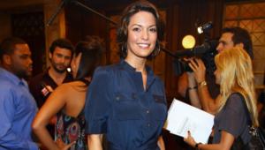 Alana De La Garza Pictures